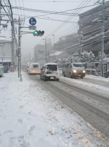 2014.2.8 大雪